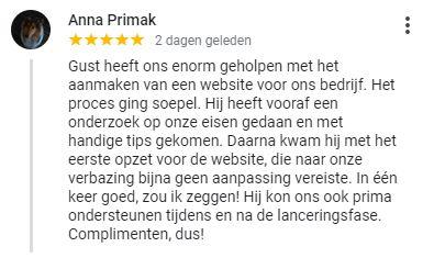 Google-Review-Website-Laten-Maken-Eindhoven