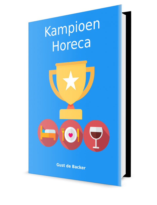 Horeca Tips E-Book